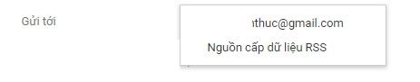 Google Alerts Là Gì? Hướng Dẫn Sử Dụng Google Alerts - Cách Xóa Google Alerts